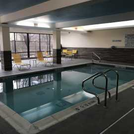 Fairfield Inn & Suites by Marriott Salt Lake City Downtown_1