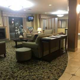 Holiday Inn Express Salt Lake City South-Midvale_0
