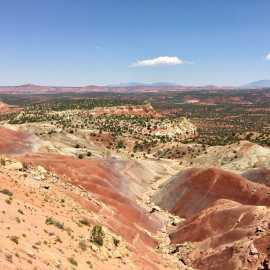 Grand Staircase Escalate National Monument_2