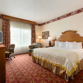 Zermatt Utah Resort & Spa_2