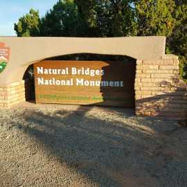 Natural Bridges National Monument_2
