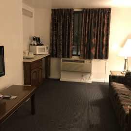 Airport Inn Hotel_2
