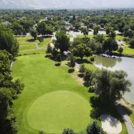 Nibley Park Golf Course_1