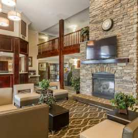 Quality Inn & Suites Murray - Salt Lake City South_0