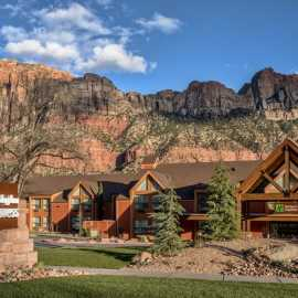 Holiday Inn Express Springdale - Zion Natl Pk Area_0