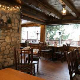 Silver Fork Lodge & Restaurant_1