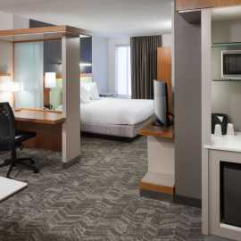 SpringHill Suites Salt Lake City Airport_0