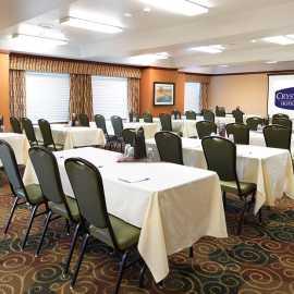 Crystal Inn Hotel & Suites Salt Lake City_1