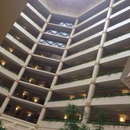 DoubleTree Suites by Hilton Hotel Salt Lake City Downtown_2