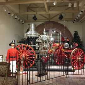 Pioneer Memorial Museum_1