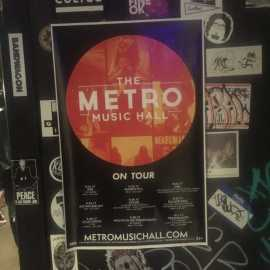 Metro Music Hall_0