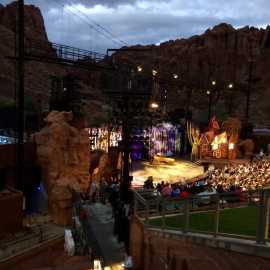 Tuacahn Amphitheater & Center For the Arts_2
