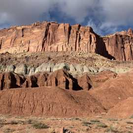 Capitol Reef National Park_1