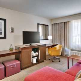 Hampton Inn Salt Lake City Central_2