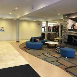 Fairfield Inn & Suites by Marriott Salt Lake City Downtown_2