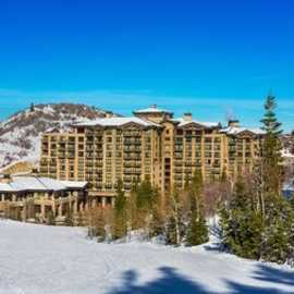The St. Regis Deer Valley_0