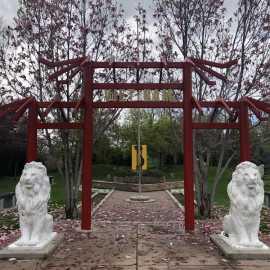 International Peace Gardens_1