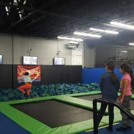 The Wairhouse Trampoline Park_1