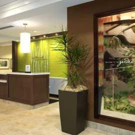Hilton Garden Inn Salt Lake City Airport_1