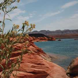 Sand Hollow State Park_2