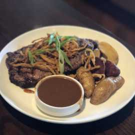 Copper Canyon Grill House & Tavern_0