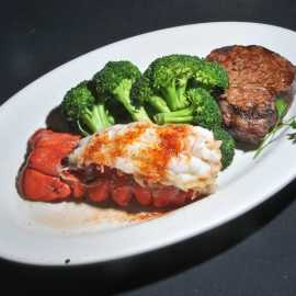 Carvers Steaks & Seafood_0