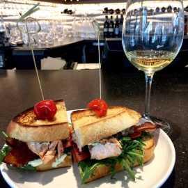 Stanza Italian Bistro & Wine Bar_2