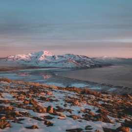 Antelope Island State Park_2