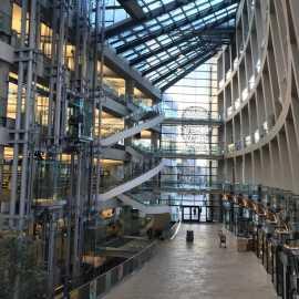 Salt Lake City Public Library - Main Library_2