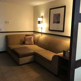 Hyatt Place Salt Lake City Airport_2