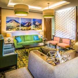 Holiday Inn Express & Suites Salt Lake City South - Murray_2