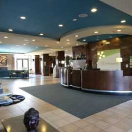 Holiday Inn Hotel & Suites Salt Lake City-Airport West_0