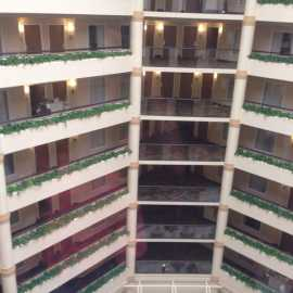 DoubleTree Suites by Hilton Hotel Salt Lake City Downtown_0
