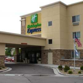 Holiday Inn Express Salt Lake City South-Midvale_1