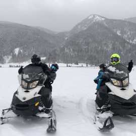 Thousand Peaks Snowmobiling_0