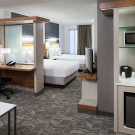 SpringHill Suites Salt Lake City Airport_1