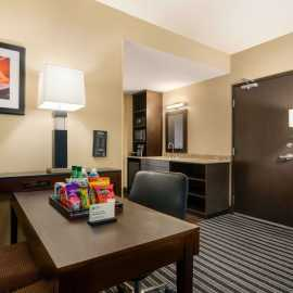 Embassy Suites by Hilton Salt Lake West Valley City_2