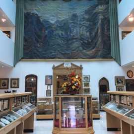 Pioneer Memorial Museum_2