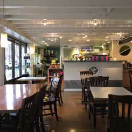 Raw Bean Coffee House & Drive Thru_0