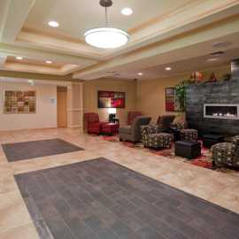 Holiday Inn Express & Suites Salt Lake City West Valley_1