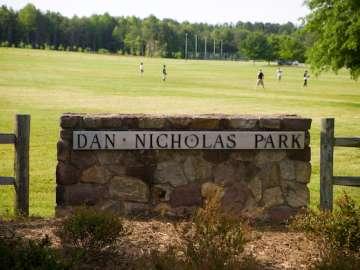 Dan Nicholas Park & Campground