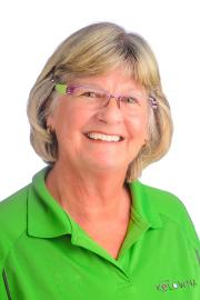Donna Chadwick