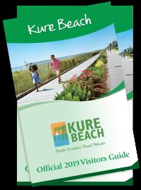 Kure Beach Visitors Guide 2019