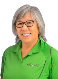 Kelly - Volunteer