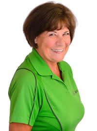 Faye MacAulay