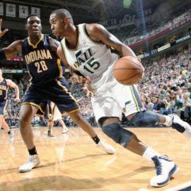 Utah Jazz vs. Dallas Mavericks