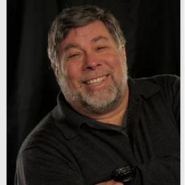 2018-2019 Wasatch Speaker Series: Steve Wozniak