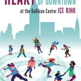 The Gallivan Center Ice Rink 2018/19 Season