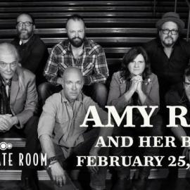 Amy Ray Band