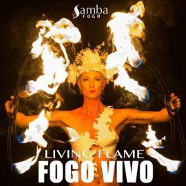 Fogo Vivo - Living Flame